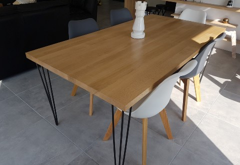 Table design en Panoplot